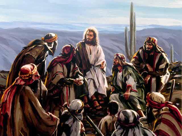 Можно ли изображать иисуса